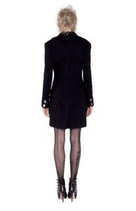 15D Black jacket