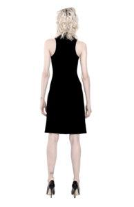 1D SHORT dress Double-sided