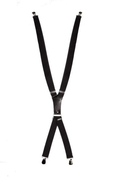 Double Suspenders