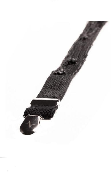Double Latex Suspenders